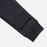 Мужские брюки Alife 3D Eclipse Blue фото- 5