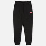 Мужские брюки Alife Box Life Black фото- 0