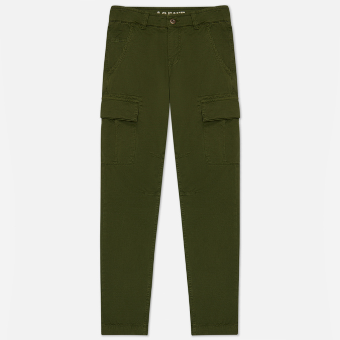 Мужские брюки Alpha Industries Agent
