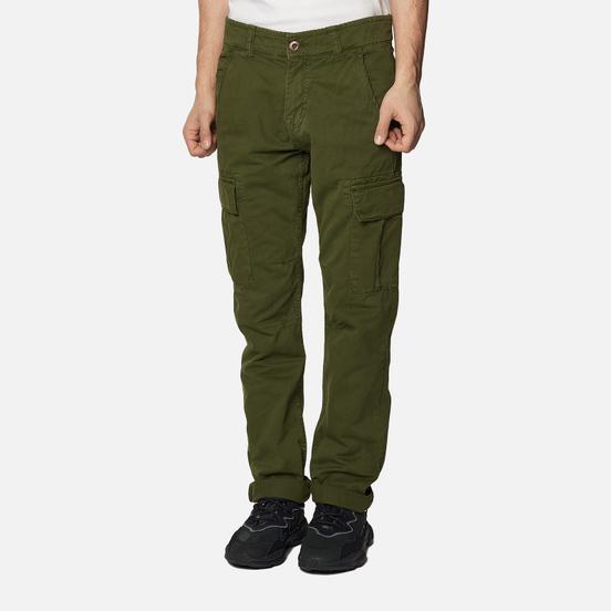 Мужские брюки Alpha Industries Agent Dark Olive
