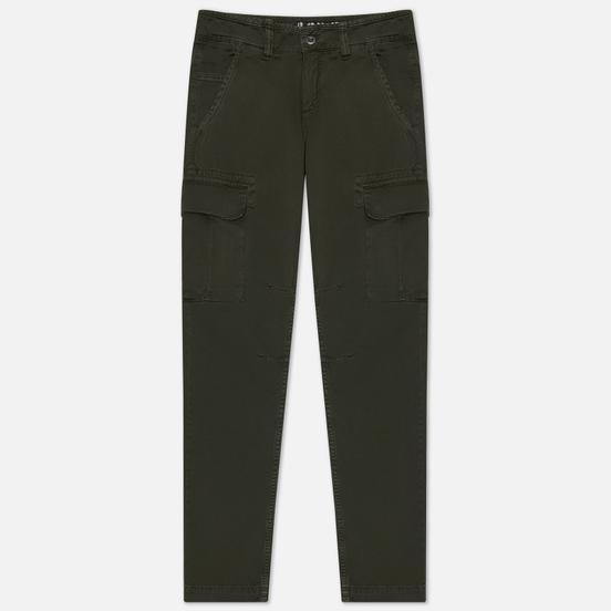 Мужские брюки Alpha Industries Agent Grey Black