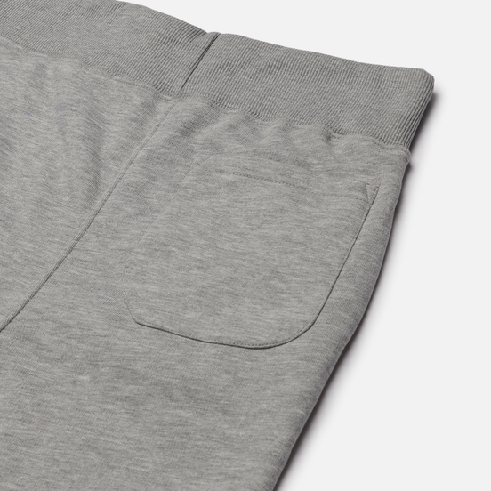 Мужские брюки Alpha Industries X-Fit Slim Cargo Grey Heather
