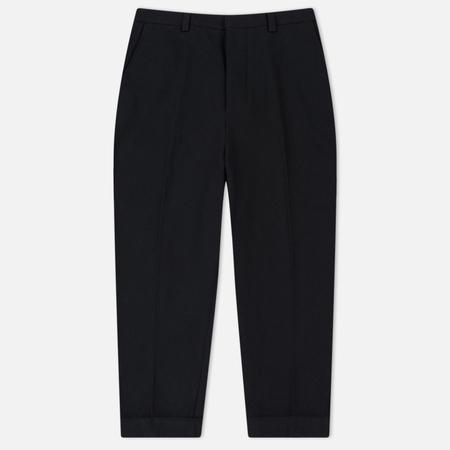 Мужские брюки AMI Chino Oversize Navy