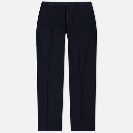 Мужские брюки AMI Classic Chino Navy