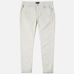 Мужские брюки Aquascutum Colt 5 Pocket Beige фото- 0