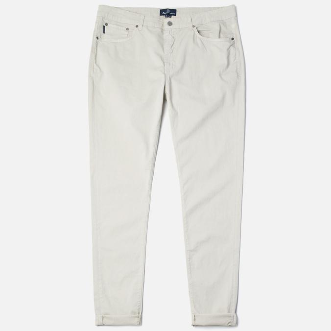 Мужские брюки Aquascutum Colt 5 Pocket Beige