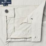 Мужские брюки Aquascutum Colt 5 Pocket Beige фото- 1