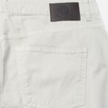 Мужские брюки Aquascutum Colt 5 Pocket Beige фото- 3
