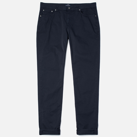 Мужские брюки Aquascutum Colt 5 Pocket Navy