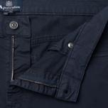 Мужские брюки Aquascutum Colt 5 Pocket Navy фото- 1