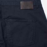 Мужские брюки Aquascutum Colt 5 Pocket Navy фото- 3