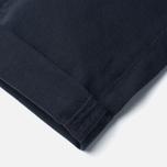 Мужские брюки Aquascutum Colt 5 Pocket Navy фото- 4