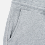 Мужские брюки Aquascutum Cranbrook Sweat Grey фото- 2