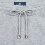Мужские брюки Aquascutum Cranbrook Sweat Grey фото- 1