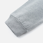 Мужские брюки Aquascutum Cranbrook Sweat Grey фото- 5