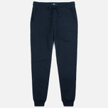 Aquascutum Cranbrook Men's Trousers Sweat Navy photo- 0