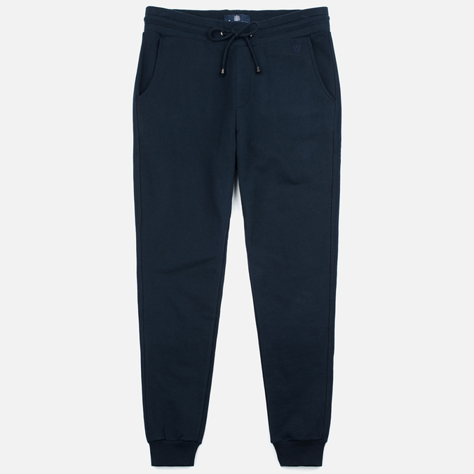 Aquascutum Cranbrook Men's Trousers Sweat Navy
