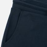 Мужские брюки Aquascutum Cranbrook Sweat Navy фото- 1