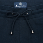 Aquascutum Cranbrook Men's Trousers Sweat Navy photo- 2