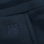 Aquascutum Cranbrook Men's Trousers Sweat Navy photo- 3