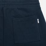 Мужские брюки Aquascutum Cranbrook Sweat Navy фото- 4