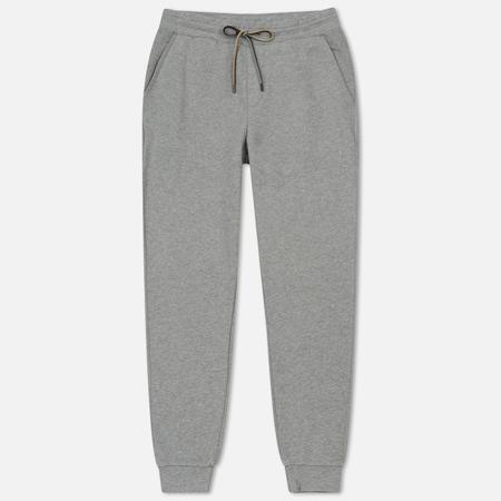 Мужские брюки Aquascutum Del Jersey Grey Melange