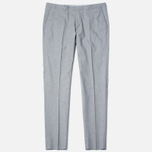 Мужские брюки Aquascutum Northwich Light Grey фото- 0