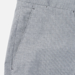 Мужские брюки Aquascutum Northwich Light Grey фото- 2