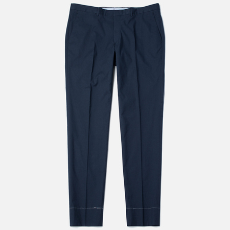 Aquascutum Northwich Men's Trousers Navy