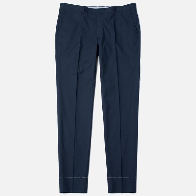 Мужские брюки Aquascutum Northwich Navy