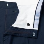 Мужские брюки Aquascutum Northwich Navy фото- 1