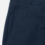 Мужские брюки Aquascutum Northwich Navy фото- 3