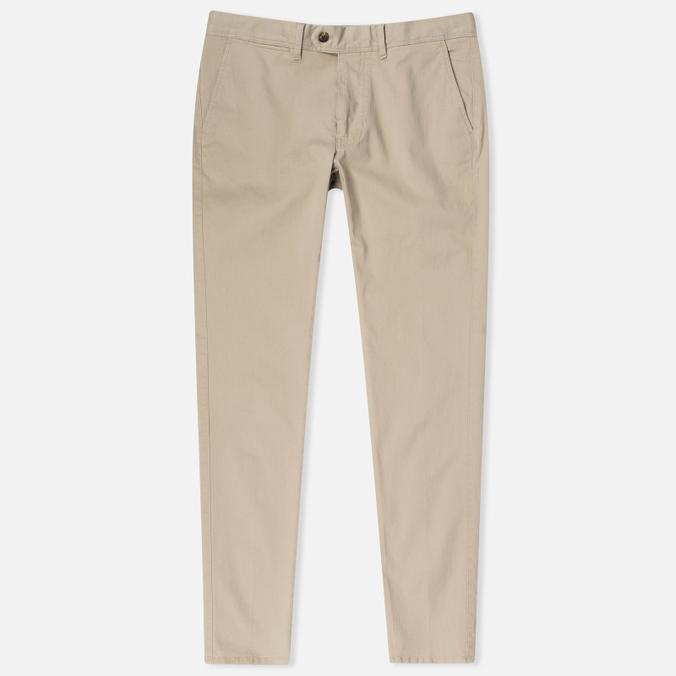 Мужские брюки Aquascutum Parrett 17 Garment Washed Beige