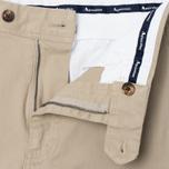Мужские брюки Aquascutum Parrett 17 Garment Washed Beige фото- 2