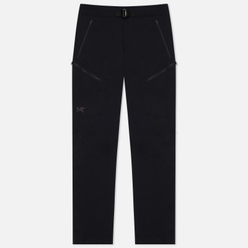 Мужские брюки Arcteryx Polisade Black