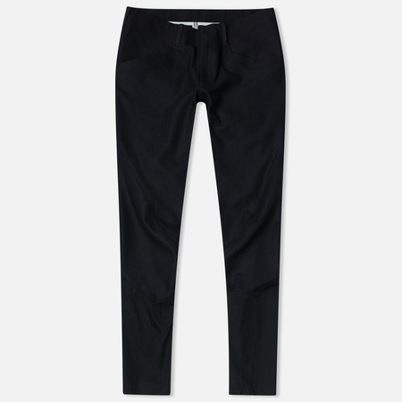 Arcteryx Veilance Anode Men's trousers Black