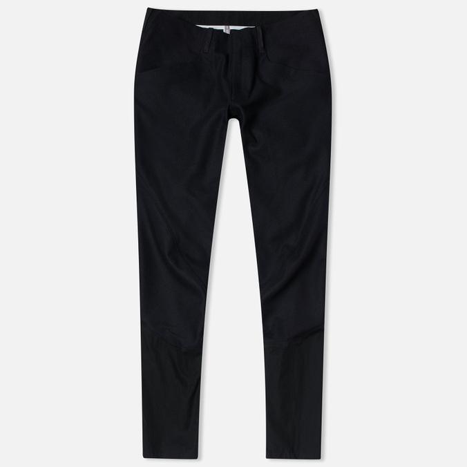 Мужские брюки Arcteryx Veilance Anode Black