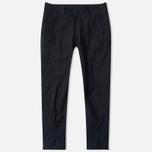 Мужские брюки Arcteryx Veilance Apparat Black фото- 0