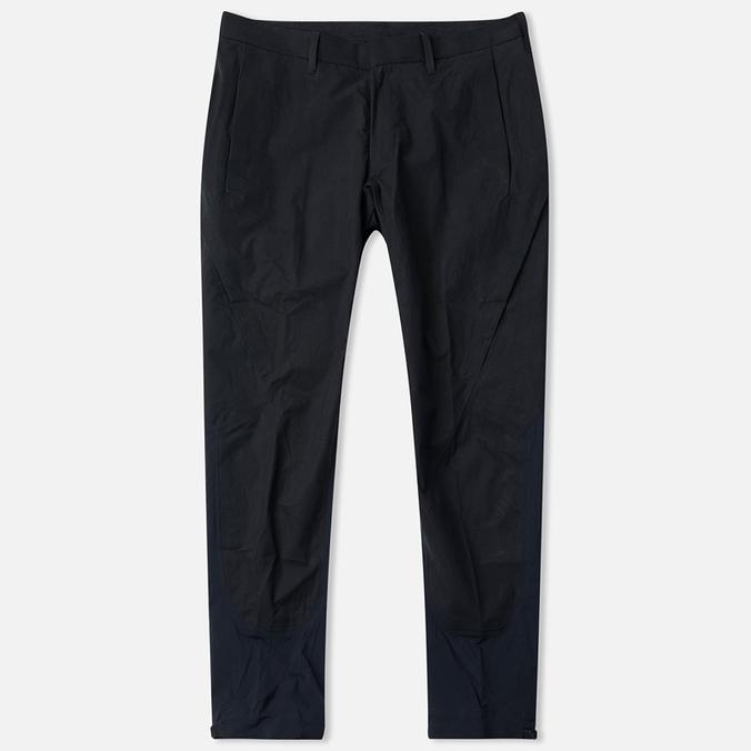 Мужские брюки Arcteryx Veilance Apparat Black