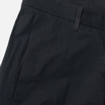 Мужские брюки Arcteryx Veilance Apparat Black фото- 2