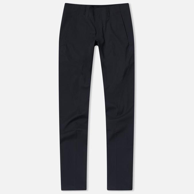 Мужские брюки Arcteryx Veilance Indisce Black