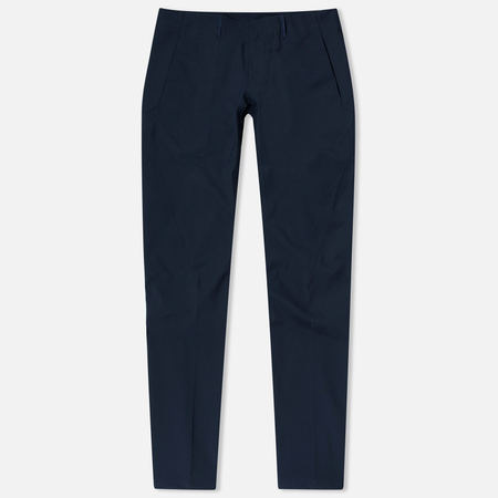 Arcteryx Veilance Indisce Men's trousers Dark Navy
