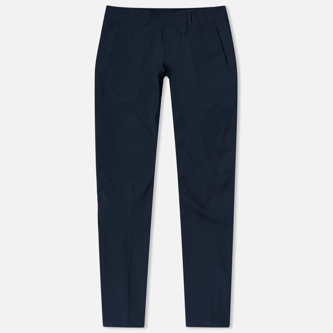 Мужские брюки Arcteryx Veilance Indisce Dark Navy