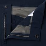 Мужские брюки Arcteryx Veilance Indisce Dark Navy фото- 2