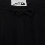 Мужские брюки Arctic Explorer Logo Print Black фото- 3