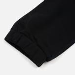 Мужские брюки Arctic Explorer Logo Print Black фото- 4