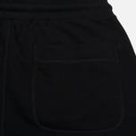 Мужские брюки Arctic Explorer Logo Print Black фото- 2