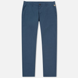 Мужские брюки Armor-Lux Chino Heritage Cotton Avio Blue фото- 0