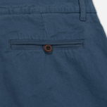 Мужские брюки Armor-Lux Chino Heritage Cotton Avio Blue фото- 4