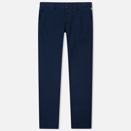 Мужские брюки Armor-Lux Chino Heritage Cotton Aviso Blue